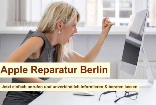 Apple Reparatur Berlin