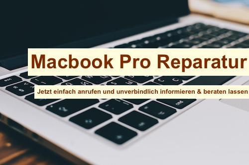 Macbook Pro Reparatur Berlin