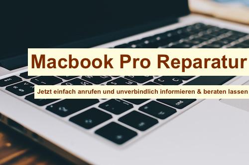 Macbook Pro Reparatur Berlin