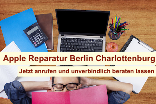 Apple Reparatur Berlin Charlottenburg