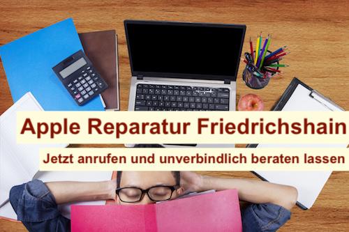 Apple Reparatur Friedrichshain