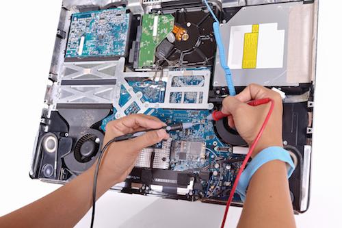 Apple Reparatur Lautsprecher Berlin