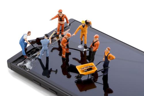 Apple iPhone 8 Reparatur Berlin