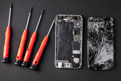 iPhone 8 Plus Reparatur Berlin