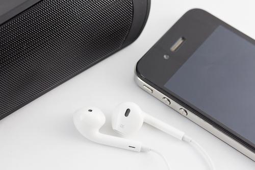 iPhone Lautsprecher defekt Berlin